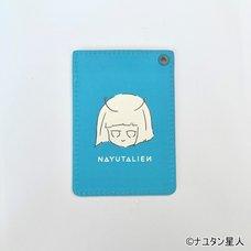NayutalieN Pass Case