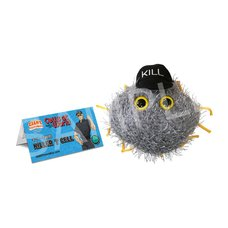 Cells at Work! x GIANTmicrobes Killer T Cell Plush