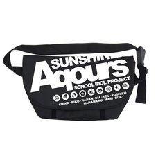 Love Live! Sunshine!! Aqours Messenger Bag