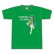 Tohoku Zunko Original T-Shirts