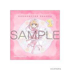 Cardcaptor Sakura Hand Towel