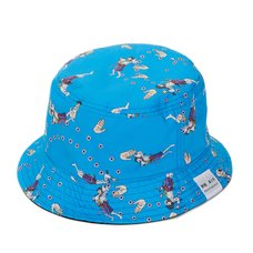 Shintaro Kago Reversible Bucket Hat