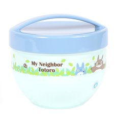 My Neighbor Totoro Leak-Proof Lunch Bowl w/ Divider