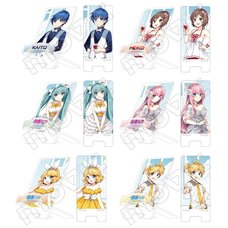 Vocaloid Smartphone Stand Collection: Nardack Ver.
