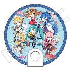 Vocaloid Clear Fan: Akiyoshi Ver.