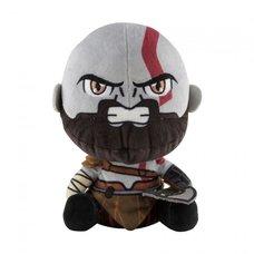 God of War Norse Kratos Stubbins Plush