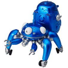 Ghost in the Shell: S.A.C. Die-cast Collection 01: Blue Tachikoma