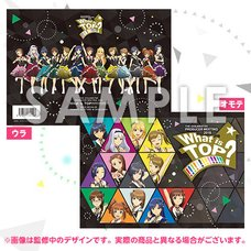 THE IDOLM@STER PRODUCER MEETING 2018 Official Pamphlet