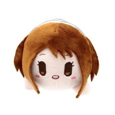 Mochibi My Hero Academia Ochaco Uraraka: Hero Costume Plush