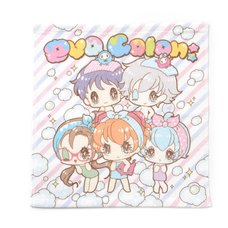 EVA STORE Original Eva Colon: (Bubble) Hand Towel