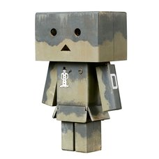 Danboard Mini Model Kit (Kow Yokoyama Ver.)