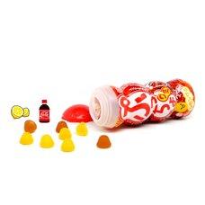 Puccho: Lemon Cola Gummies