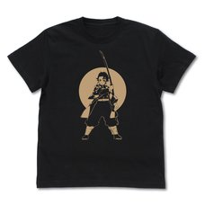 Demon Slayer: Kimetsu no Yaiba Tanjiro T-Shirt