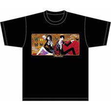 xxxHOLiC Black T-Shirt