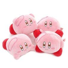 Kirby Mochi Mochi Mini Plush Collection