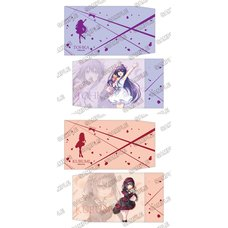 Date A Live 10th Anniversary Book Cover Collection