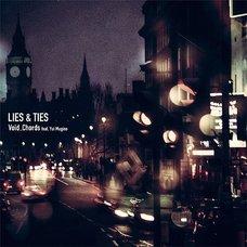Lies & Ties | Princess Principal Crown Handler Opening Theme CD