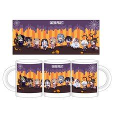 Kagerou Project Halloween Ver. Mug