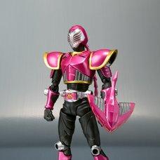 S.H.Figuarts Kamen Rider Ryuki Raia
