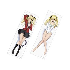 Kakegurui - Compulsive Gambler Dakimakura Cover Collection