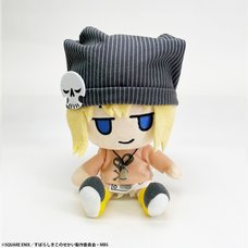 The World Ends with You the Animation Rhyme Plush