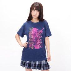 Tokyo Otaku Mode Creator T-Shirt by redjuice: a0004