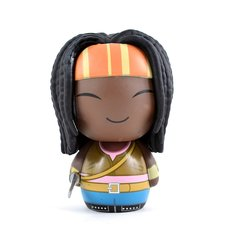 Dorbz No. 064: The Walking Dead - Michonne