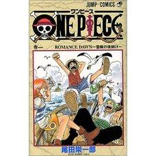 One Piece Vol. 1