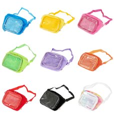 TOM Ita-bag: Fluffy Sling Bag