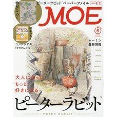 Moe June 2020