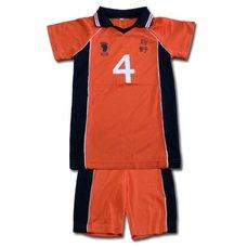 Haikyu!! Karasuno #4 Uniform