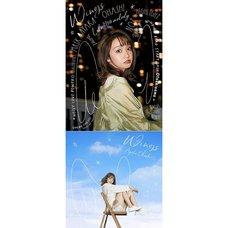 Wings | Ayaka Ohashi 3rd Album