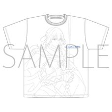 Fate/Grand Order -Divine Realm of the Round Table: Camelot- T-Shirt