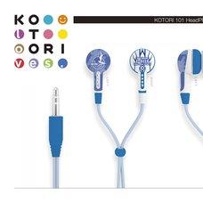 KOTORI loves. 101: Arpeggio of Blue Steel -Ars Nova-