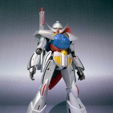 Robot Spirits #39SP: Turn A Gundam Nano Skin Finish Ver.