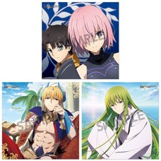 Fate/Grand Order - Absolute Demonic Front: Babylonia Cushion Cover Collection