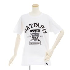 Eva T Party 2016 White T-Shirt