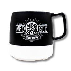 NEOGEO Label DINEX Logo Mug