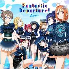 Fantastic Departure! | Love Live! Sunshine!! Aqours 6th Love Live! Dome Tour 2020 Theme Song CD