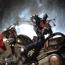 Precious G.E.M. Series Digimon Tamers Beelzebumon & Behemoth Set