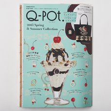 Q-Pot 2013 Spring/Summer Collection