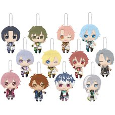IDOLiSH7 1st Live Road to Infinity Kiradol Plush Collection