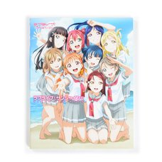 Love Live! Sunshine!! First Fan Book