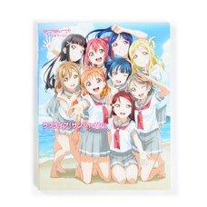 Love Live! Sunshine!! First Fan Book