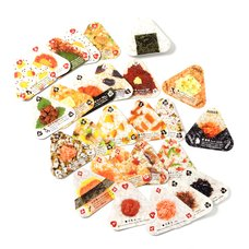 Onigiri Playing Cards - All Over Japan Ver.