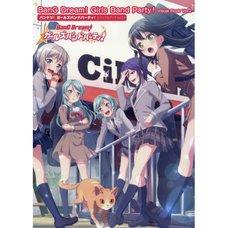 BanG Dream! Girls Band Party! Visual Book Vol. 2
