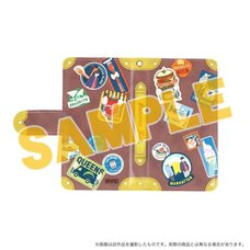 Banana Fish NYC Smartphone Case
