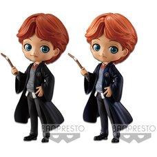 Q Posket Harry Potter Ron Weasley