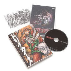 Drifters Vol. 5 Special Edition w/ Anime DVD