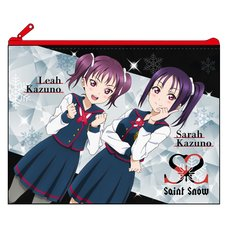 Love Live! Sunshine!! The School Idol Store Saint Snow Multi Case